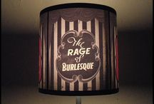 Burlesque art - Art burlesque - Burlesque arte / Art burlesque, cirque, show, photographies, objets, tenues ...