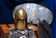 Мой комплект скиф My kit Scythian / Reconstruction of a Scythian warrior Реконструкция скифского воина Скифы, Скиф, Скифский воин Scythian warrior, Scythians, Scythian.