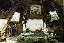 Alternative home ideas