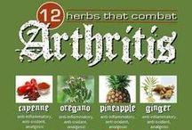 Natural arthritis care