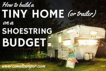DIY Tiny Home