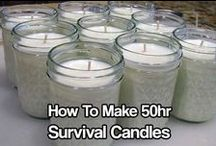 Survival hacks