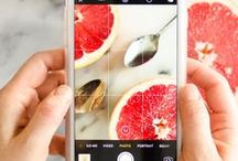 Editing food photography / Tips how to improve your food photography