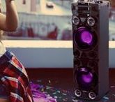 Produkttest: MEDION® LIFE® Party-Soundsystem