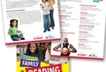 PTO - Family Read Night / by Grant Park PTO