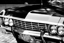 cars / by Mimika Plp