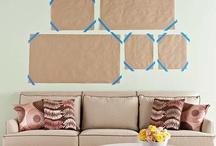 Home Improvement / by Jennifer Rendeiro