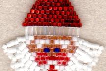 Bead brick / by Barbara Austin