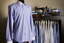 Shirts For Him / Custom made, high quality shirts