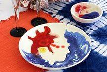 MADE IN MALLORCA SIGNATURE PIECES / Pottery and ceramic art made in Mallorca.