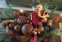 Decoracion Navidad / by Rosa Cillero Delgado