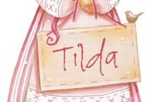 Tilda paper