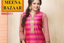 "MADHUBALA COLLECTION / Meena Bazaar's New Collection 'Madhubala' Modelled by ""Drashti Dhami"" NOW AVAILABLE ONLINE! www.mbkb.org/madhubala  #Meena_Bazaar #saree #suits #kurti #anakrali #lehenga"