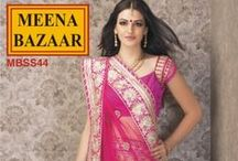LEHNGAS - MEENA BAZAAR / Planning your Fall wedding? Get Mesmerised by Aesthetically Appealing #indianethnic wedding lehengas and Turn Your Dream occasion Into Reality!   Have a look at http://www.meenabazaar.com/wedding/lehngas.html   #Wedding #indianwedding #weddinglehengas #Meena_Bazaar #lehenga #designer