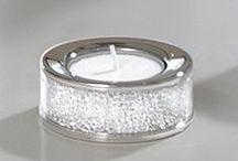 Swarovski / Mooie kristallen voorwerpen