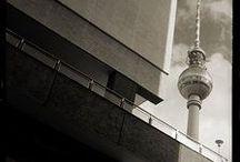 Berlin / Berlin Photography, Friedrichshain, Alexanderplatz, Brandenburger Tor, Fernsehturm