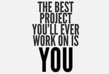 Words - Motivation