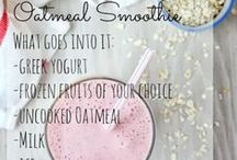 *Smoothies*