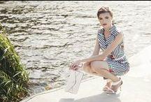 SESJA ZDJĘCIOWA WIOSNA/LATO 2014 / Wiosenna sesja Semper #semper #semperfashion #womanfashion #moda #modadamska #modasemper #sesja #sesjasemper #photosession #wiosna #spring #lato #summer