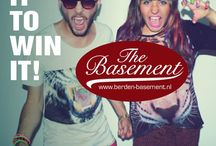 #Berdenoutfit - The gentleman's guide / laat je inspireren door Berden The Basement Berden-Basement.nl
