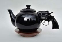 Mad Hatters Tea Rave / Self explanatory.