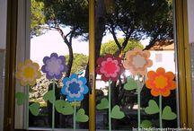 Spring/summer crafts for job