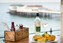 Eateries / Great places to eat in Norfolk