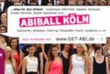 Abiball-Planung / Adressen & Infos zur Abiball-Planung in ganz Deutschland - Kontakte zu Festhallen, Catering/Buffet & Getränke-Service, Abifotos uvm. (www.get-abi.de)