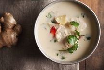 Food - Supes & Stews