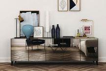 ■ stylish furniture
