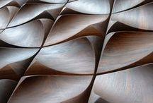 ■ SKIN: stone - wood - concrete ...
