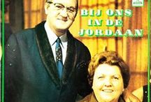 Tante Leen & Johnny Jordaan