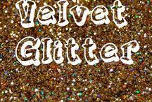My YouTube ✨ / My YouTube Channel ✨ Velvet Glitter ✨