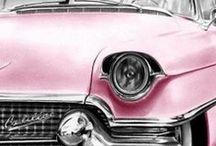 Just Pink / kaikki pinkkiä
