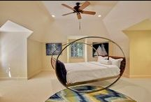 Luxury Bedrooms / Shots of luxury bedrooms taken by IMOTO PHOTO real estate photographers