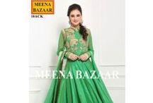 Festival Attire / #Collection #MeenaBazaar #Rakhi #RakshaBandhan #rakhigift