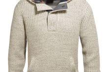 Men's Knitwear / Fashion