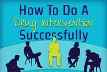 Drug and Alcohol Intervention / Interventions can be very effective for someone struggling with drug abuse or alcohol addiction. They can help the person make the connection between their use of alcohol and drugs and the problems in their life. This is key for true recovery.