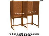PollingBooths