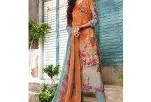 Casual Wear Palazzo Suits