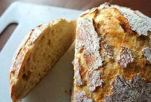 Bread/Bröd/Leipä