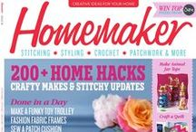 Homemaker Issues / Here you'll find past issues.