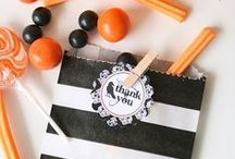 Halloween Crafts / Discover Halloween projects and styling ideas here.