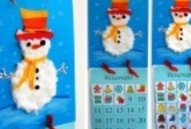 Ideas for countdown to Christmas