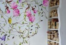 Floral Fancies / We love all things floral at Homemaker HQ.