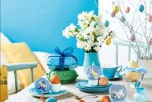 Easter Makes / Craft your Easter to perfection this year.