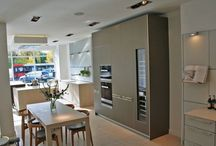 Showroom / Our bulthaup showroom in Winchester, UK