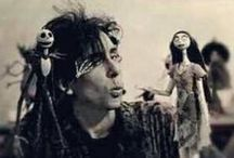 Tim Burton`s Burtonesque / Imagination is the only weapon in the war against reality.