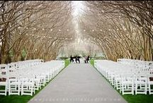 The Event of Your Life / Ideas for your wedding ceremony & reception.