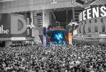 Concerts / by Fremont Street Experience Las Vegas